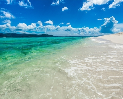 Perfect Vacation in the Pristine British Virgin Islands