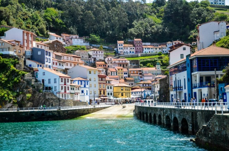 Cudillero-Photo by Chavet2