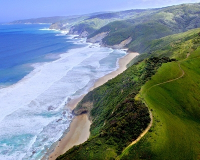 The Great Ocean Walk – a Scenic Route in Australia