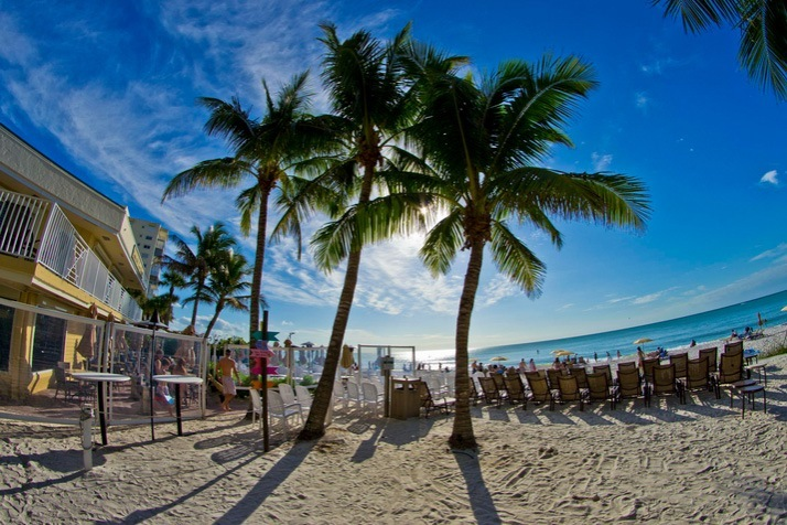 Naples – the Most Expensive Holiday Destination in Florida, USA