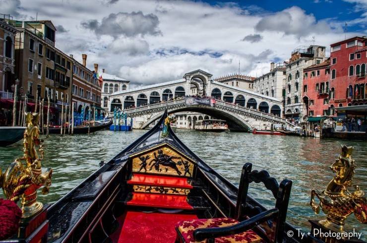 Top 10 Aquatic-Venice-Photo by Ty