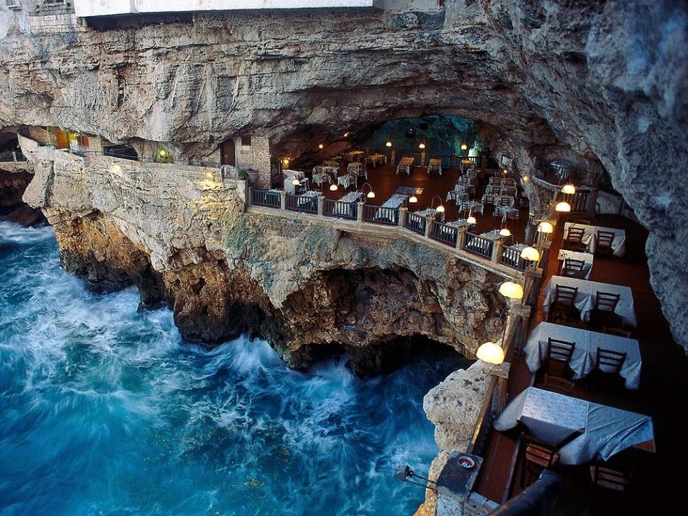 Top 10 Incredible Beauties Hidden in the Caves