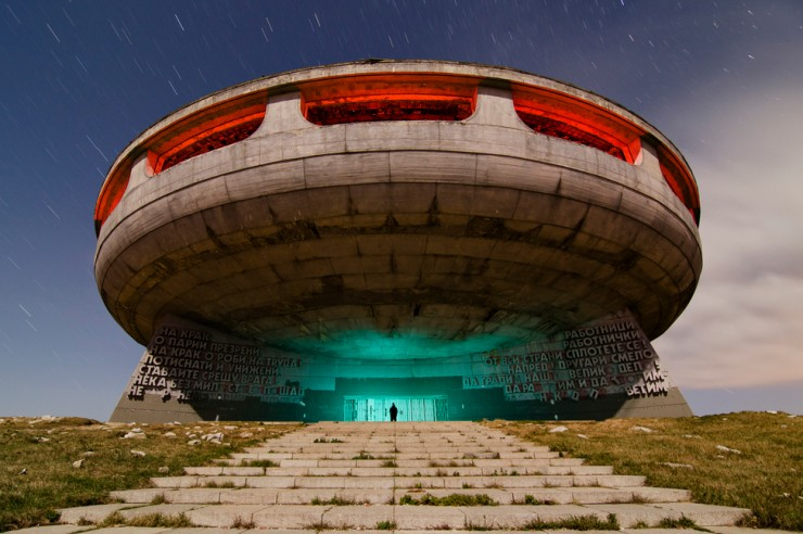 Top Deserted Places-Bulgaria-Photo by Mark O'Neill
