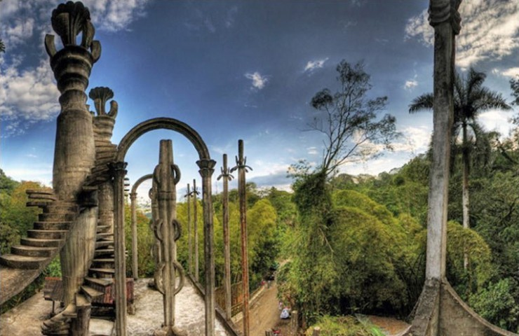Top Deserted Places-Mexico-Photo by Diane Cook and Len Jenshel2