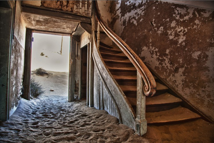 Top Deserted Places-Namibia-Photo by Chris Habegger