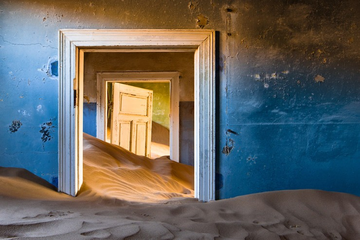 Top Deserted Places-Namibia-Photo by Marsel van Oosten