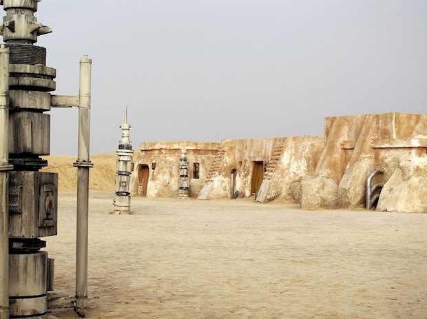 Top Deserted Places-Tunisia-Photo by Rä di Martino3