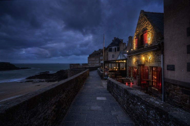 Top Island Cities-Saint-Malo-Photo by Don Pino