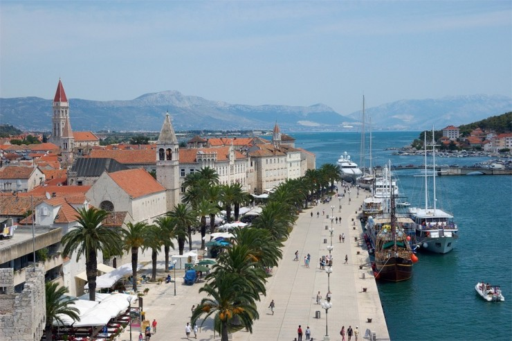 Top Island Cities-Trogir-Photo by Rgrrbbt