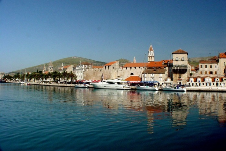 Top Island Cities-Trogir2