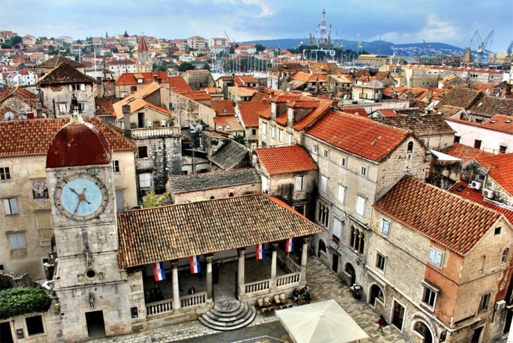 Top Island Cities-Trogir3