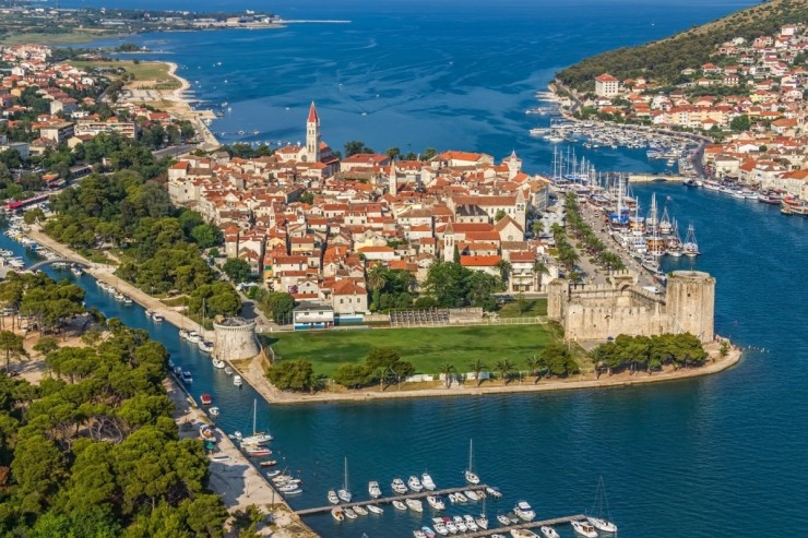Top Island Cities-Trogir4