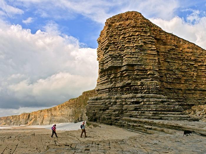 Wales Coast-Photo by Graham Mulrooney