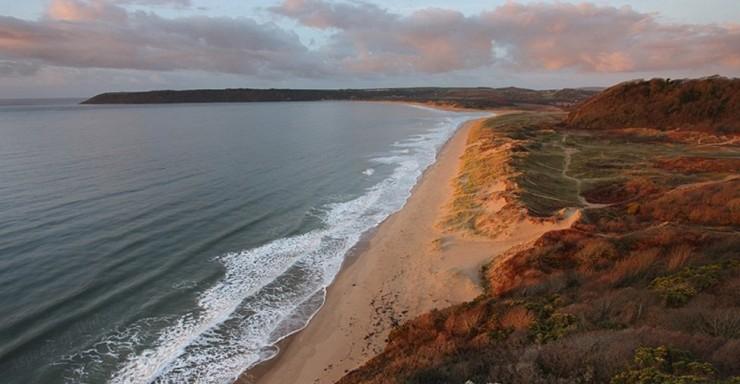 Wales Coast-Photo by Paul Edwards