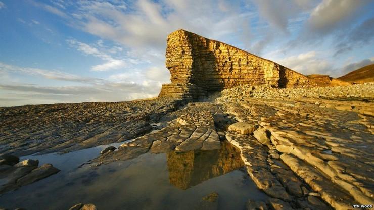 Wales Coast-Photo by Tim Wood