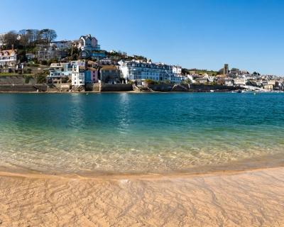 Incredible East Portlemouth Beaches in Devon, UK