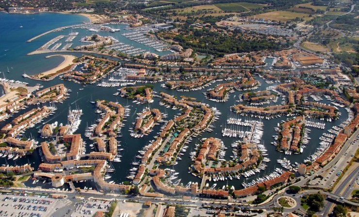 Port Grimaud3
