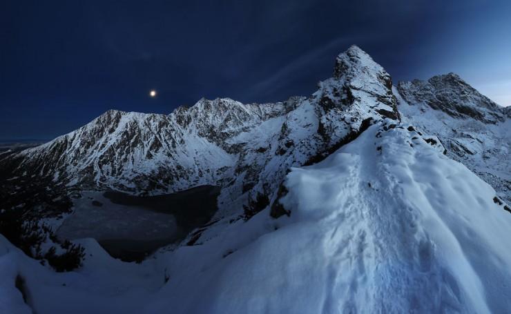 Tatra Mountains-Photo by Karol Nienartowicz (10)