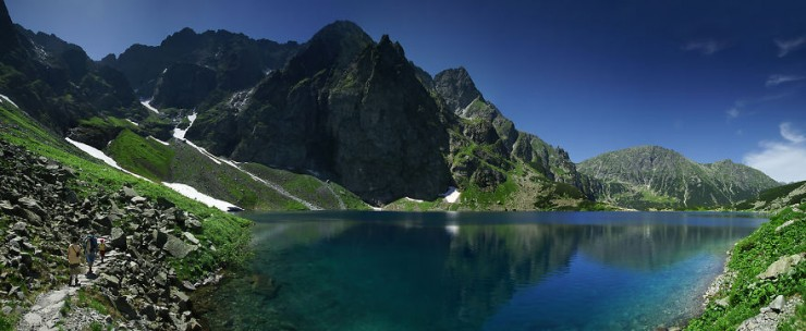 Tatra Mountains-Photo by Karol Nienartowicz (14)