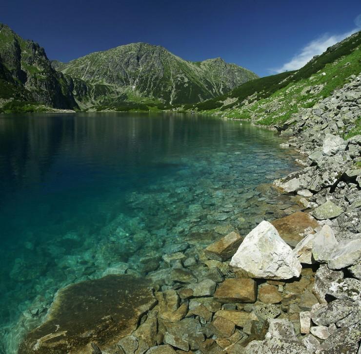 Tatra Mountains-Photo by Karol Nienartowicz (15)