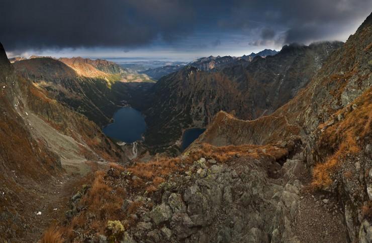Tatra Mountains-Photo by Karol Nienartowicz (2)