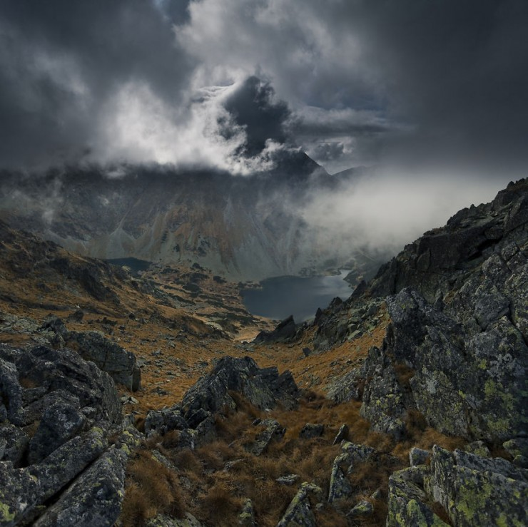 Tatra Mountains-Photo by Karol Nienartowicz (3)