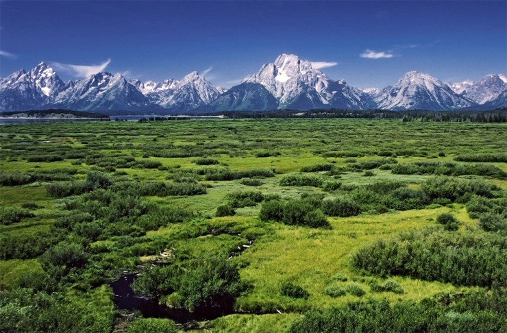 Teton Range2