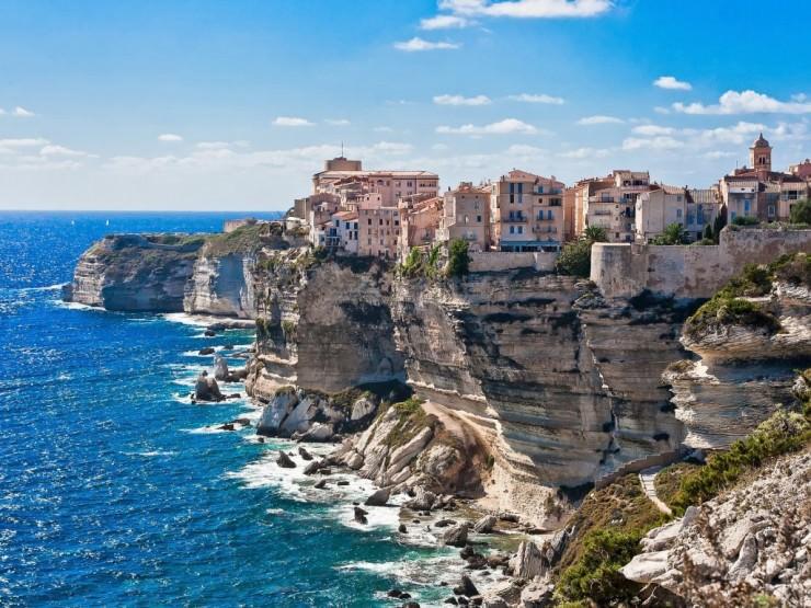 Top 10 Summer-Corsica