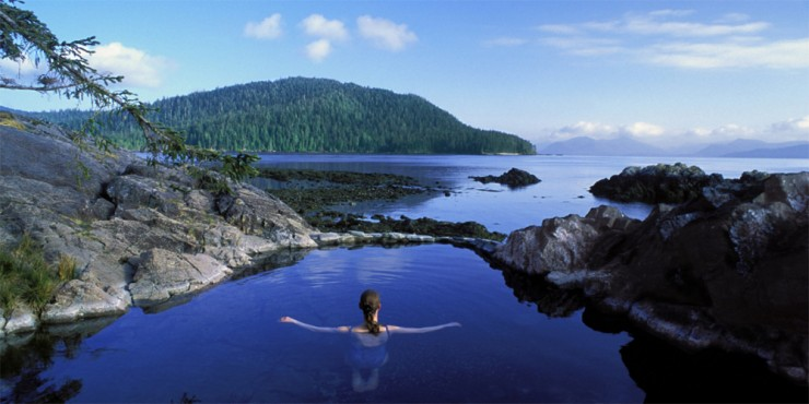 How To Get To Haida Gwaii By Car