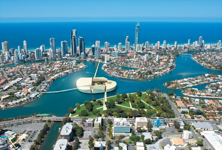 Top Australia-Gold Coast