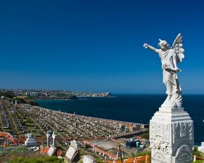Top 10 Impressive Cemeteries Around the World