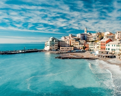 29 Amazing Places in Italy