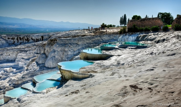 Top Terraced-Pamukkale-Photo by Marcos Rivero