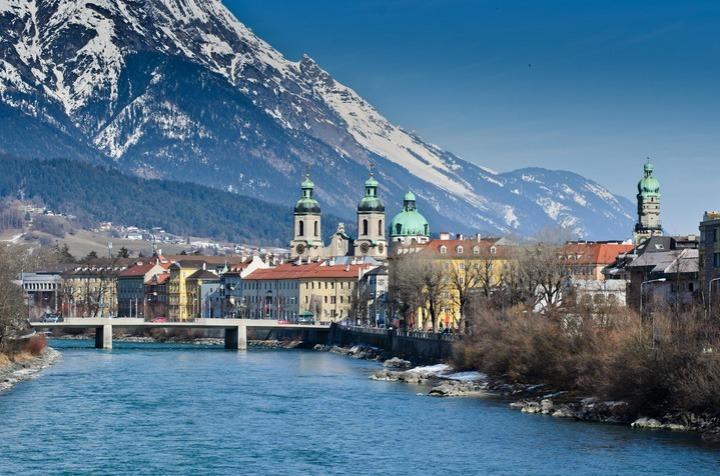 Innsbruck-Photo by Kapil Juvale