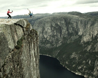 Top 10 Exciting Places to Base Jump