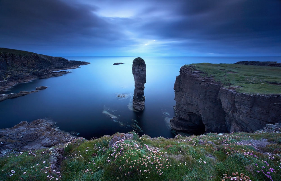 The Old Man of Hoy – an Impressive Sea Stack in Scotland
