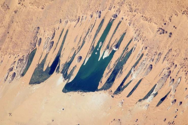 جاذبه گردشگری کشور چاد  - اوینگانگا