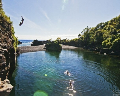 Road to Hana – a Scenic Ride Full of Adventures in Hawaii
