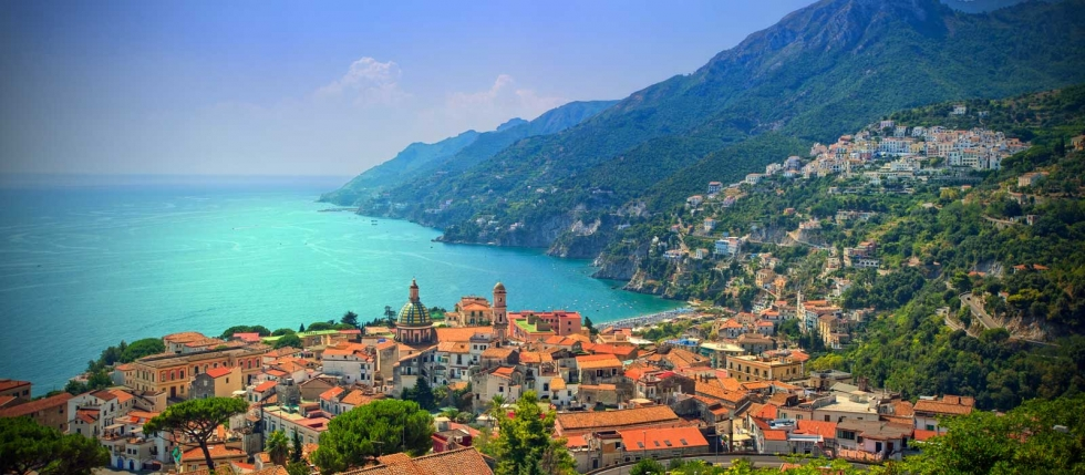 Salerno – a Coastal Jewel of Campania, Italy