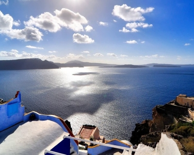 Sophia Suites – Elegant Retreat in Santorini, Greece