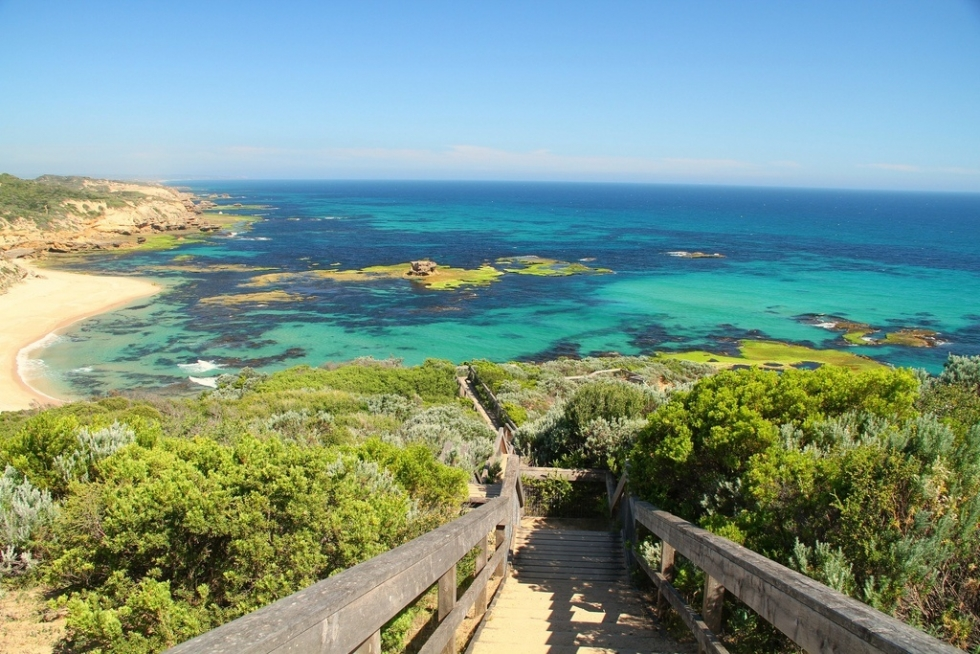 Sorrento A Beautiful Coastal Town In Australia Places To See In Your Lifetime