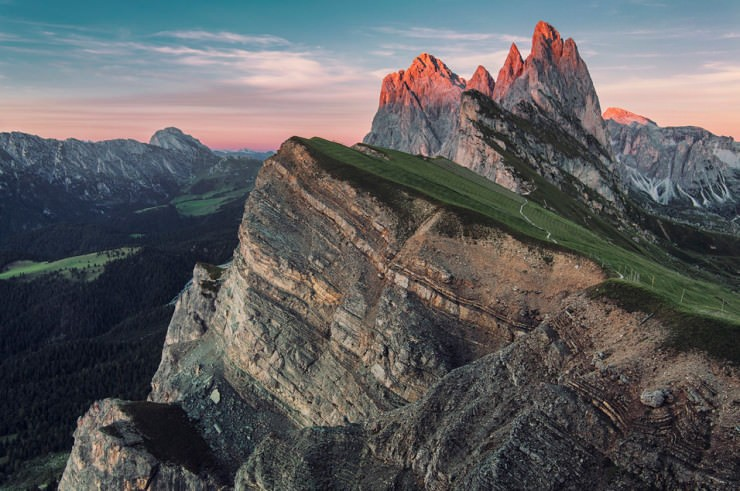 Top 10 Base Jump-Dolomites-Photo by Lukas Furlan