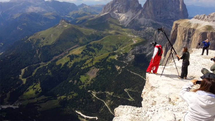 Top 10 Base Jump-Dolomites2