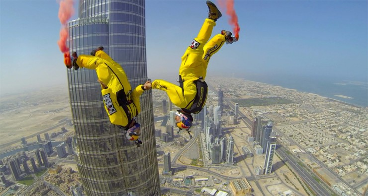 Top 10 Base Jump-Dubai2