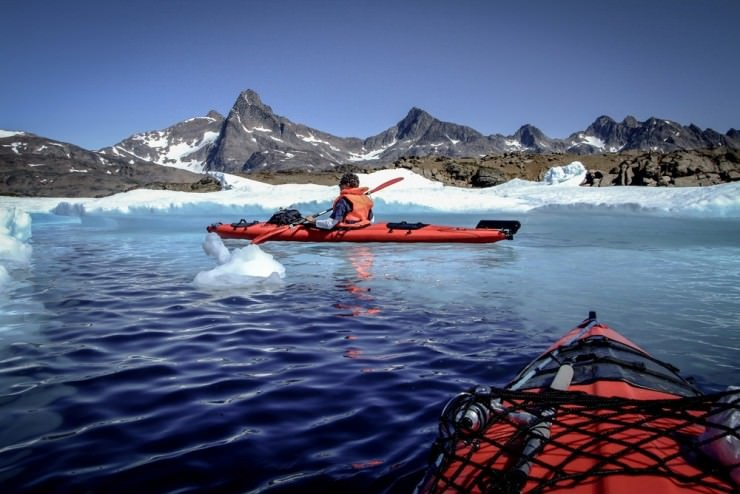Top 10 Kayaking-Greenland-Photo by Greenland
