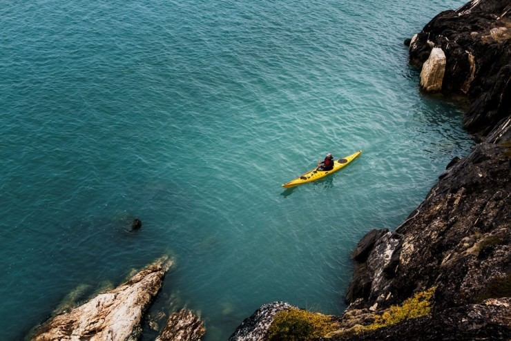 Top 10 Kayaking-Greenland-Photo by Mads Pihl