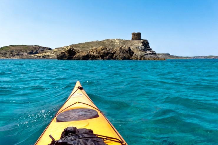 Top 10 Kayaking-Menorca3