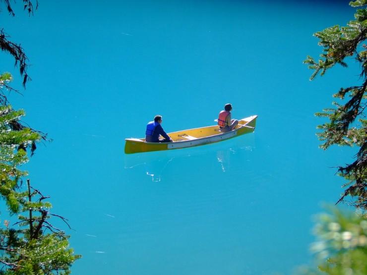 Top 10 Kayaking-Moraine-Photo by phil_n_debs