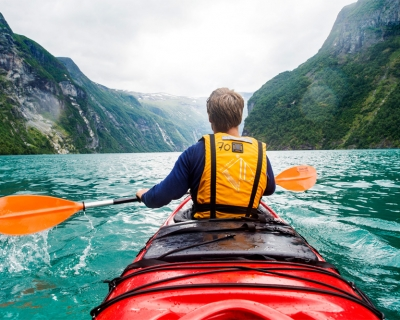 Top 10 Amazing Places to Go Kayaking