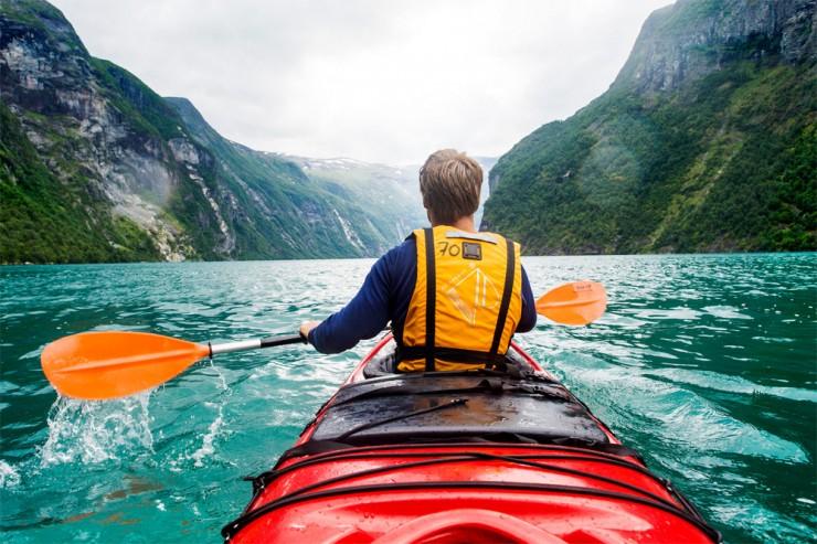 Top 10 Kayaking-Norway2
